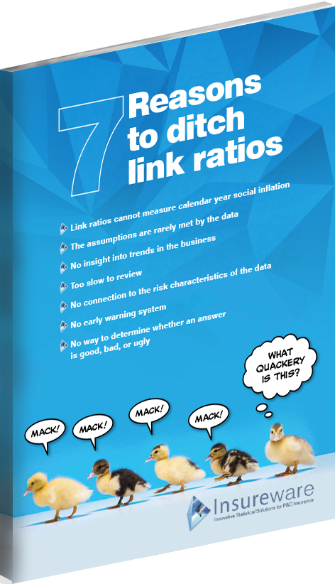 7 Reasons to ditch link ratios