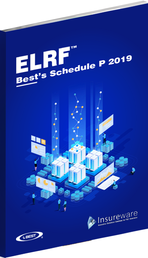 ELRF Best's Schedule P: Mack, Murphy, the bootstrap and more for Schedule P data