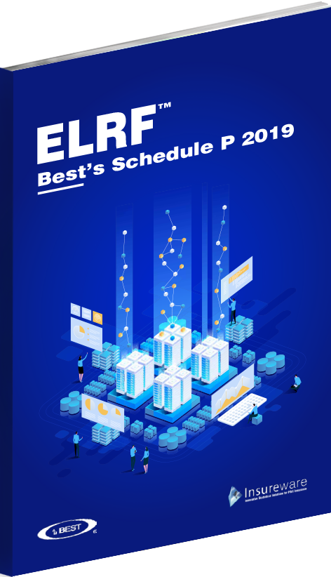 ELRF™ Best's Schedule P product box