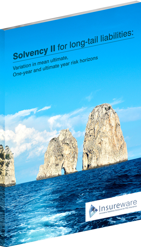 Solvency II: One-year and ultimate year risk horizon brochure